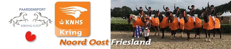 Paardensport Kring Noordoost Friesland